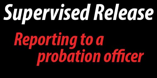Supervised-Release