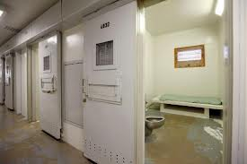 Supermax Cell