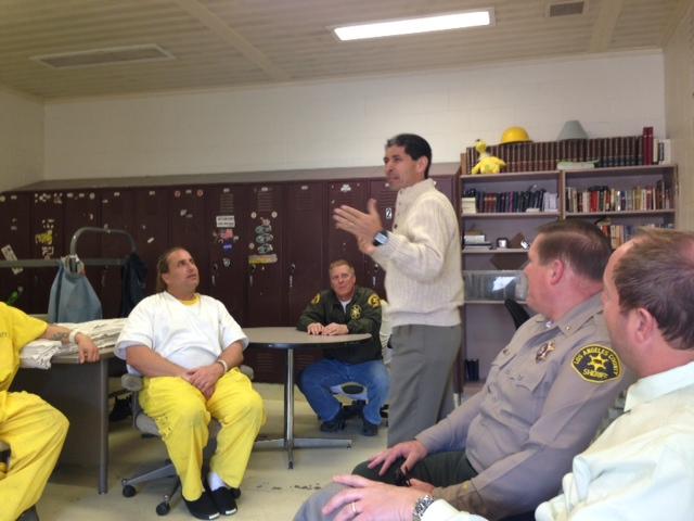 LA County Jail Merit Program