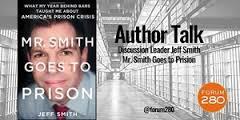 Smith to Prison